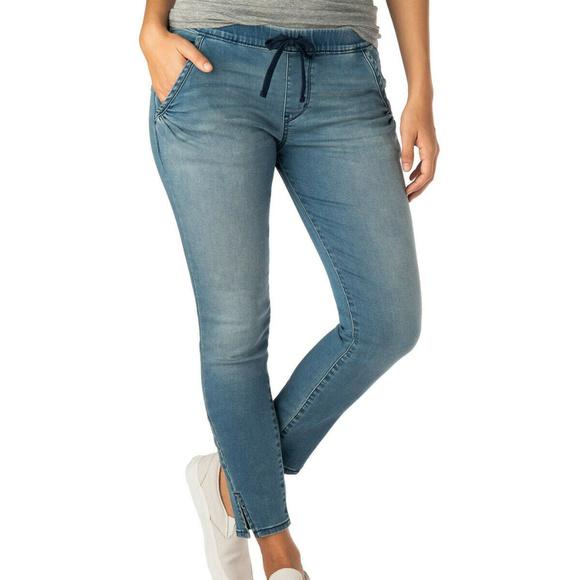 Levi Strauss & Co. Denim - Levi Strauss & Co. Women's Lounge Jeans Joggers